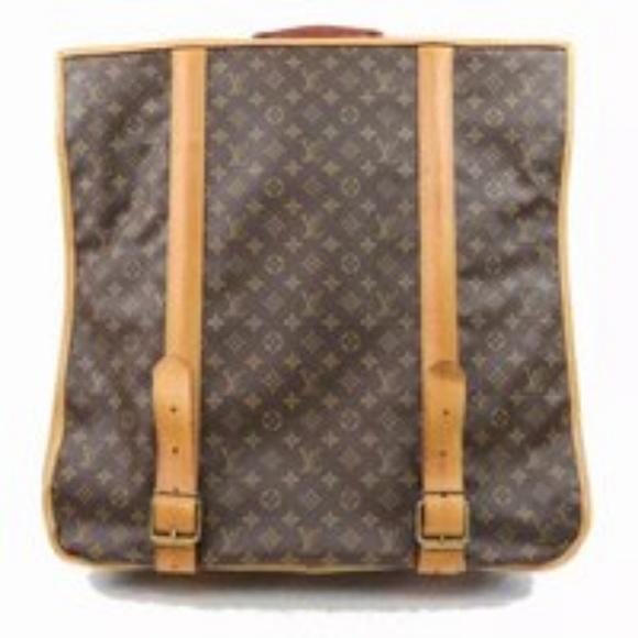 Louis Vuitton Handbags - Louis Vuitton Vintage Garment Bag *EXCELLENT COND*